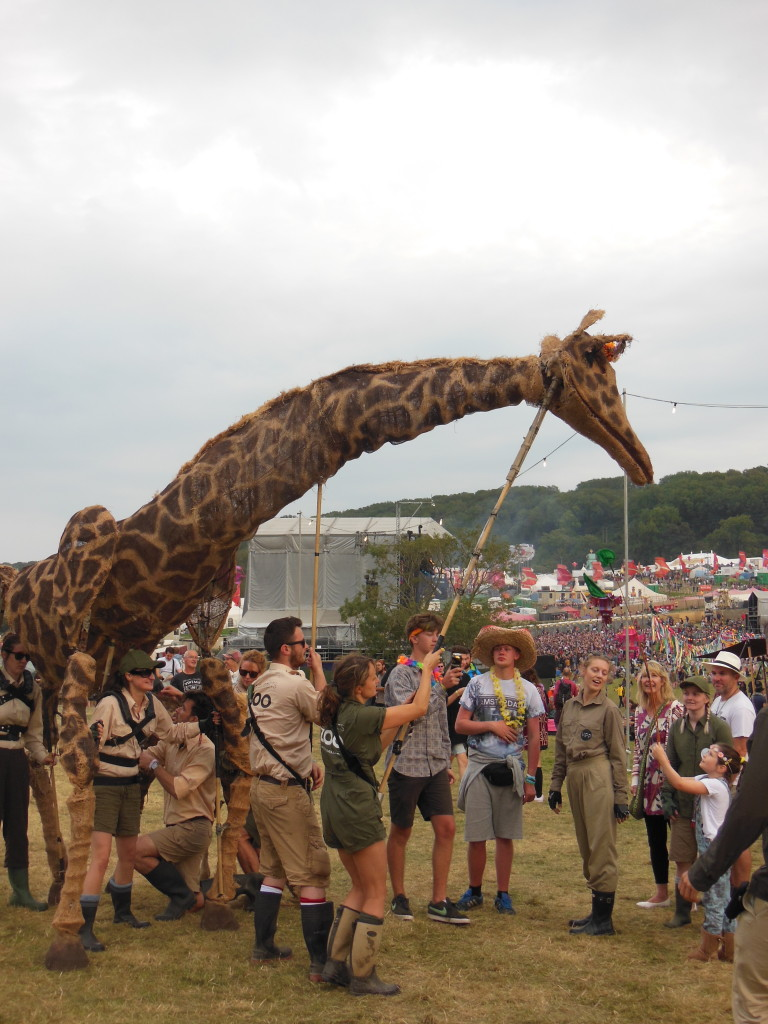 Bestival 2015 review